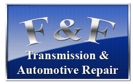 F & F Transmission | Auto Body Repair & Collision Service in Kilgore, TX