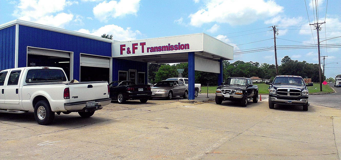 Transmission Repair in Kilgore, TX